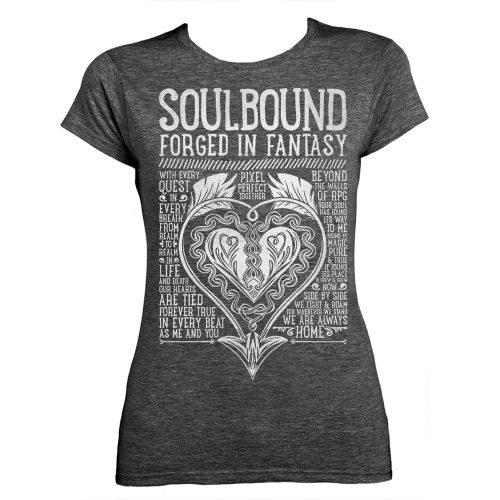 0dc6f36ebd78 Soulbound Ladies T-shirt